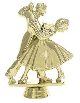 Figurina 628 Dansatori